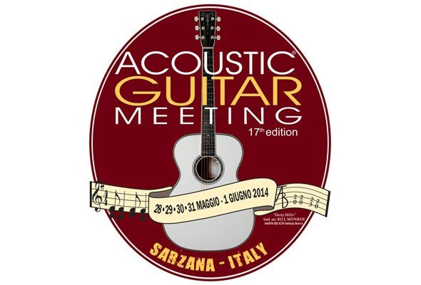 Si avvicina l'inizio dell'Acoustic Guitar Meeting!
