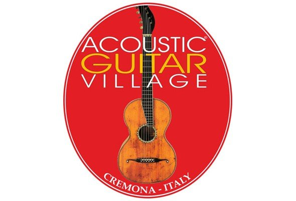 In preparazione Acoustic Guitar Village all'interno di Cremona Mondomusica, 25-27 settembre!